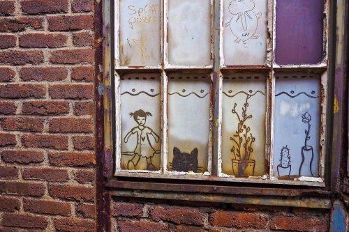 Das magische Fenster