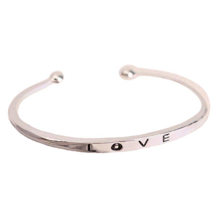 Armreif Love