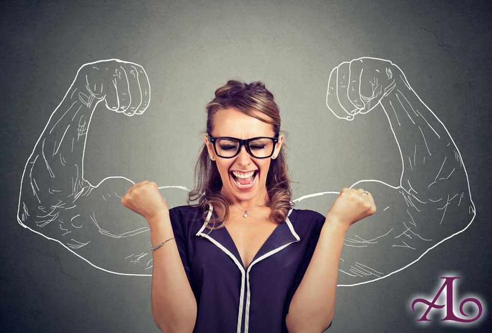6 Fakten über starke Frauen