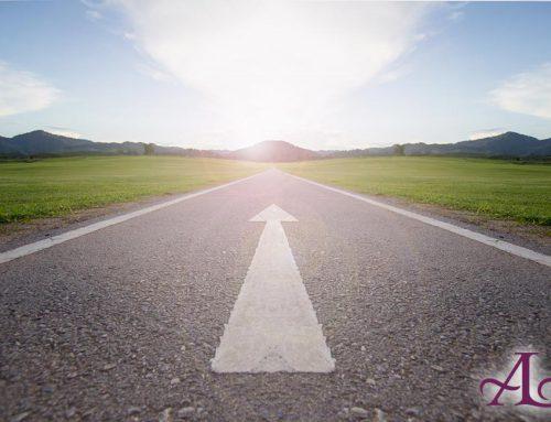 Wähle den richtigen, nicht den einfachsten Weg