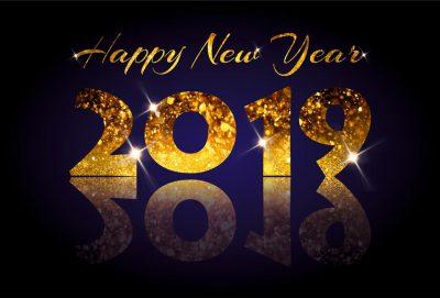 Ins neue Jahr