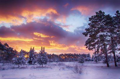 5 Tipps gegen Winterdepression