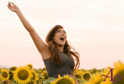 Entdecke die wahre Lebensfreude in Dir