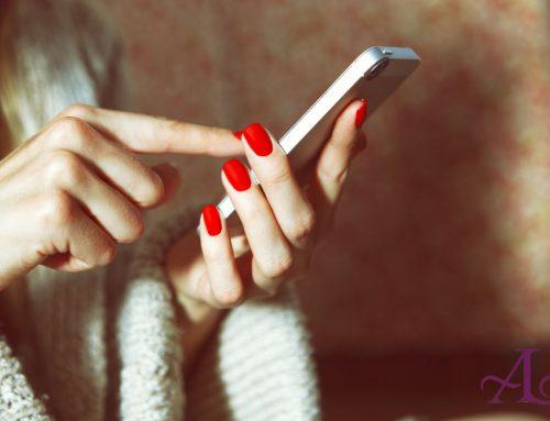Wenn das Smartphone die Beziehung beherrscht