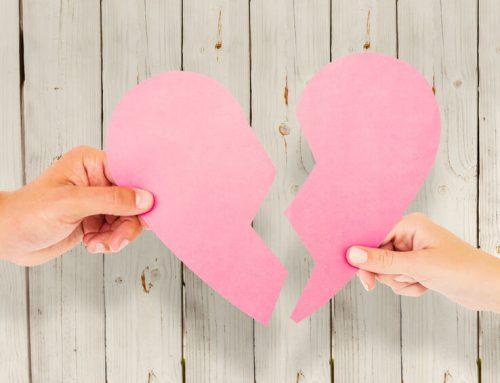 Hilfe zur Selbsthilfe bei akutem Liebeskummer