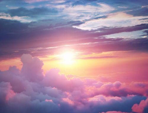 7 geistige Gesetze für ein gutes Zusammenleben mit dem Universum
